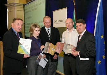 Picture of some of the People at the Dublin Seminar